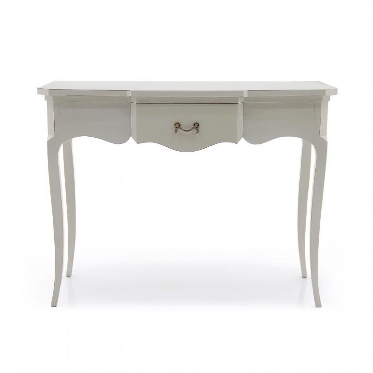 45 572 classic style wood console table odessa4