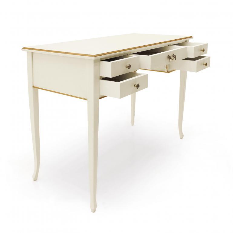4520 classic style wood writing desk adone b13