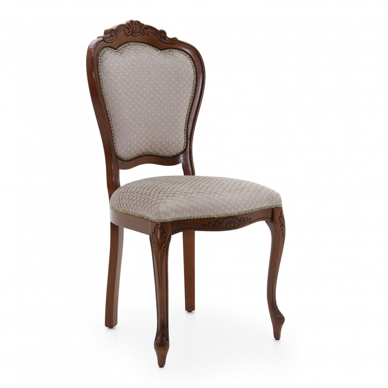 453 classic style wood chair miledi2