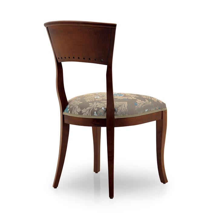 461 classic style wood chair radica2
