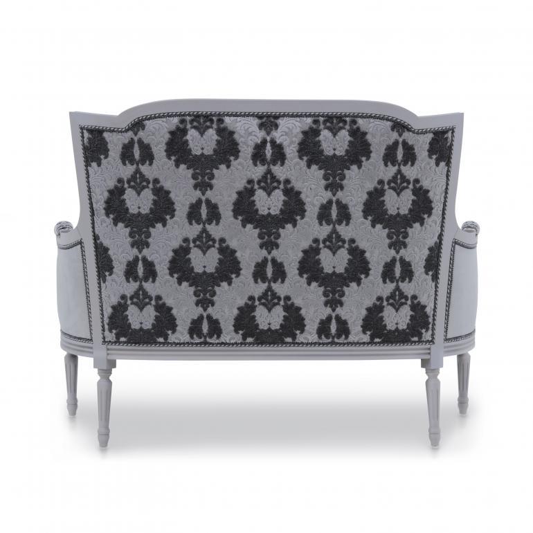 4684 classic style wood sofa victoria8