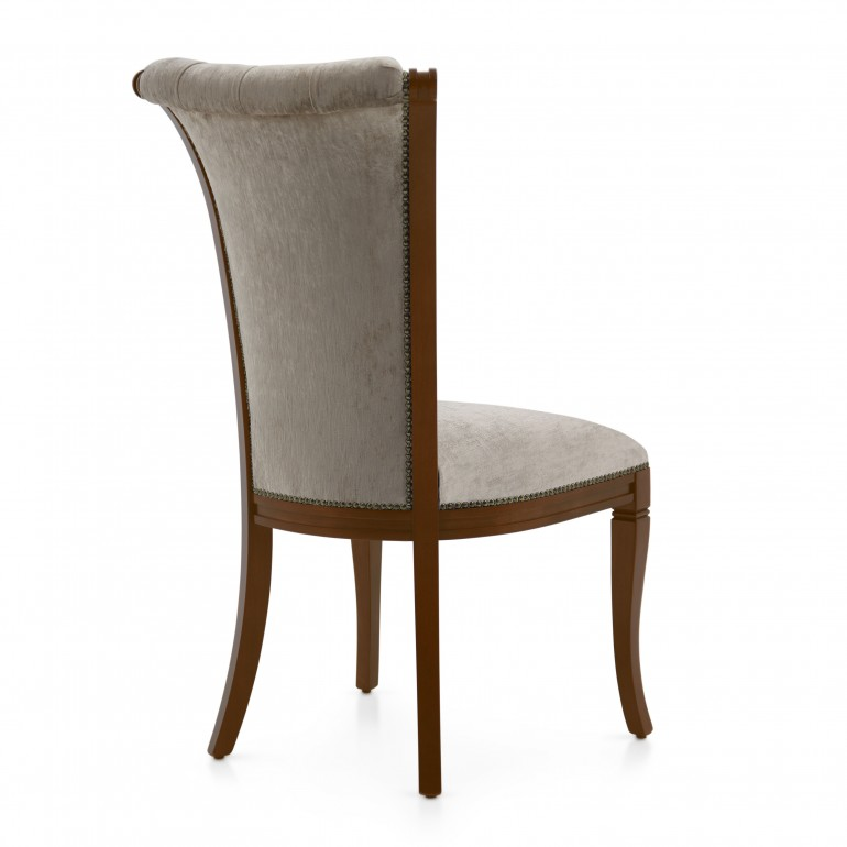 4744 classic style wood chair york3