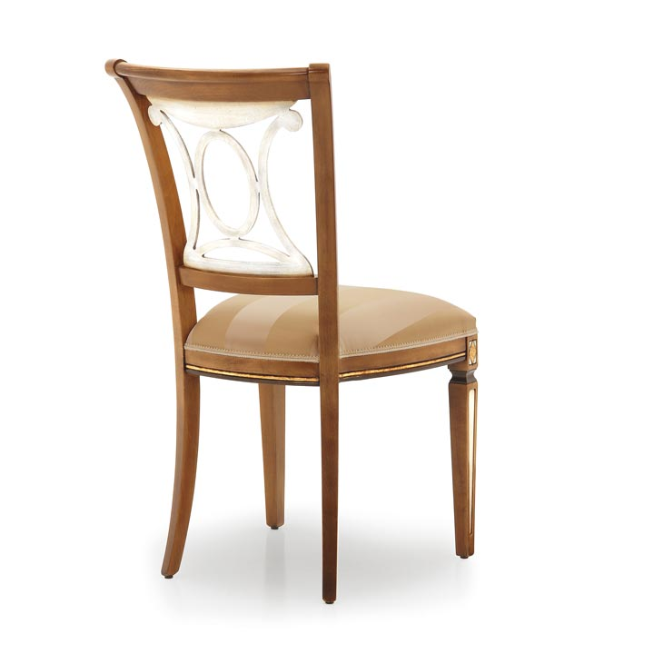 477 classic style wood chair archetto3