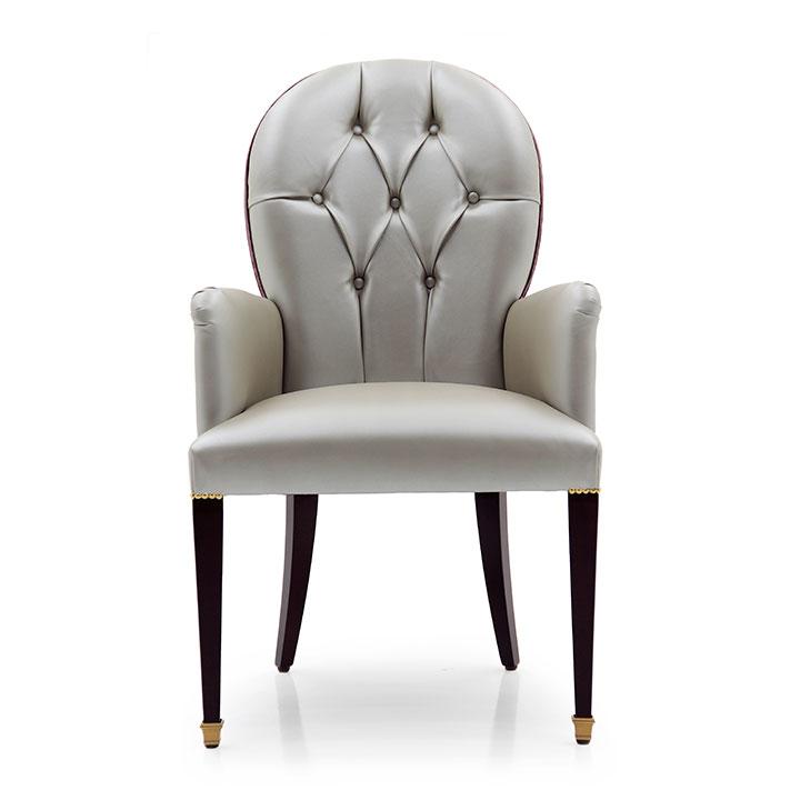 49 modern style wood armchair calipso2