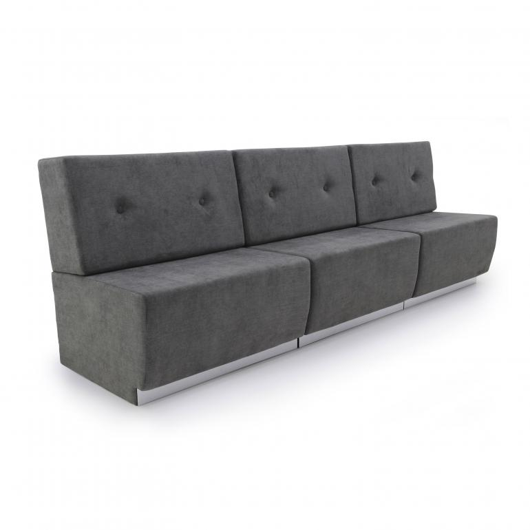 5 Seater sofa Custom011 - Sevensedie