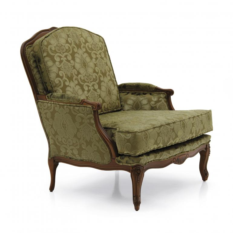5 classic style wood armchair acca3