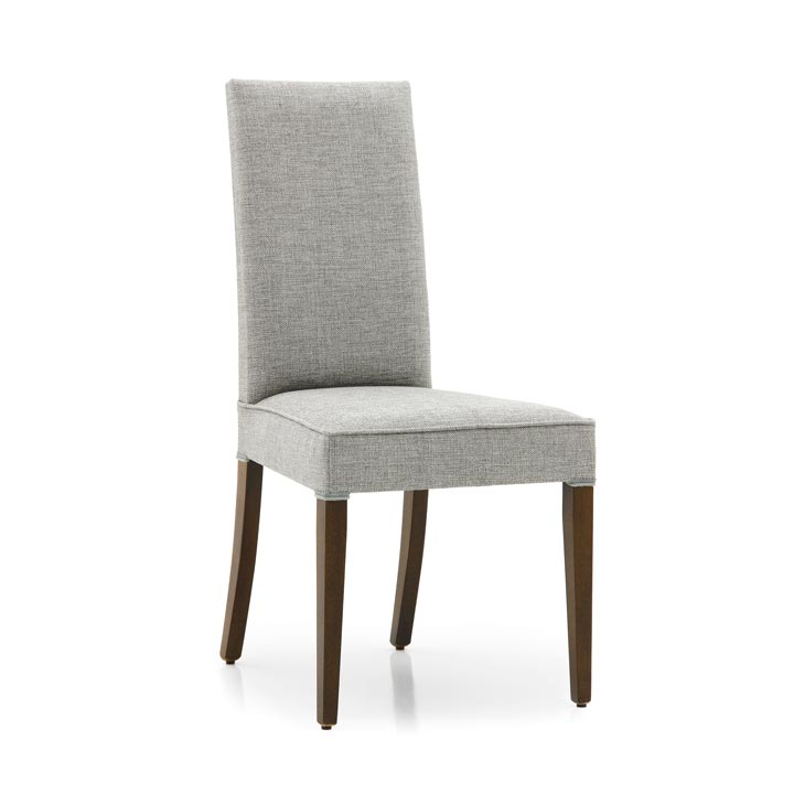5 modern style wood chair joice