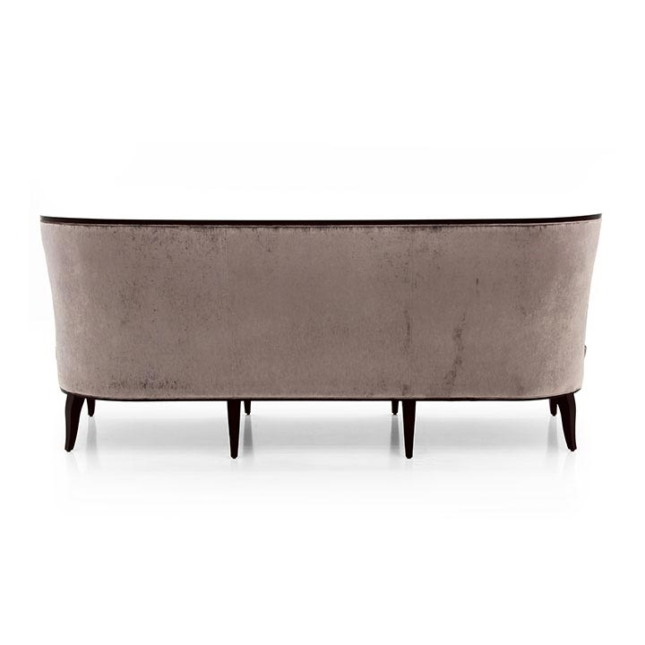 3 Seater sofa Scalea - Sevensedie