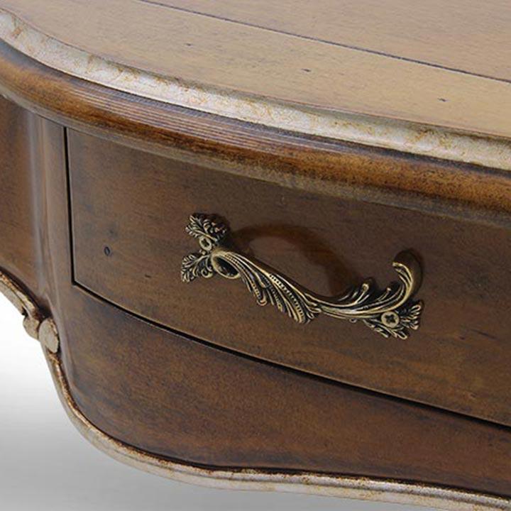 502 classic style wood writing desk damide15