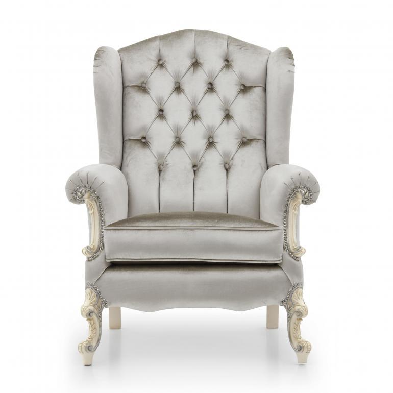 51 classic style wood armchair eneide6