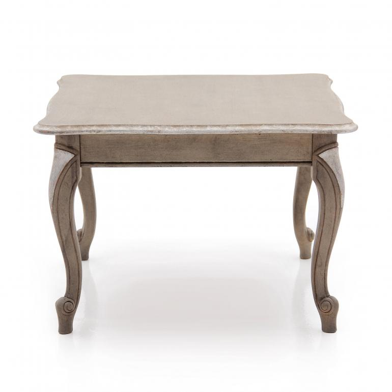 52 classic style wood table diomede b
