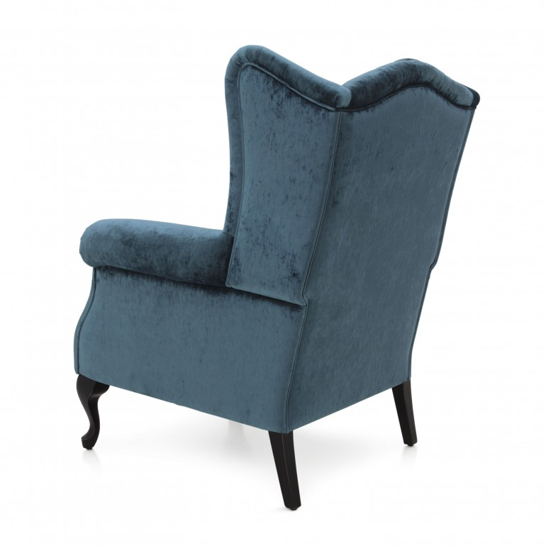 5232 classic style wood armchair old england5