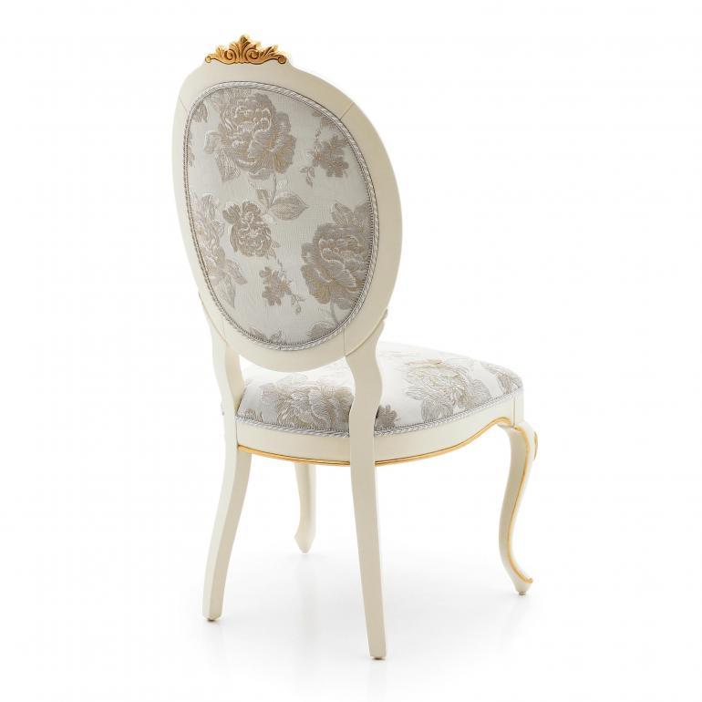 5240 classic style wood chair flaubert2
