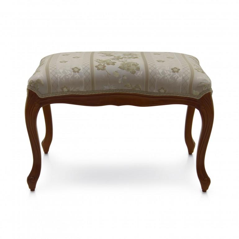 5292 classic style wood ottoman teseo8
