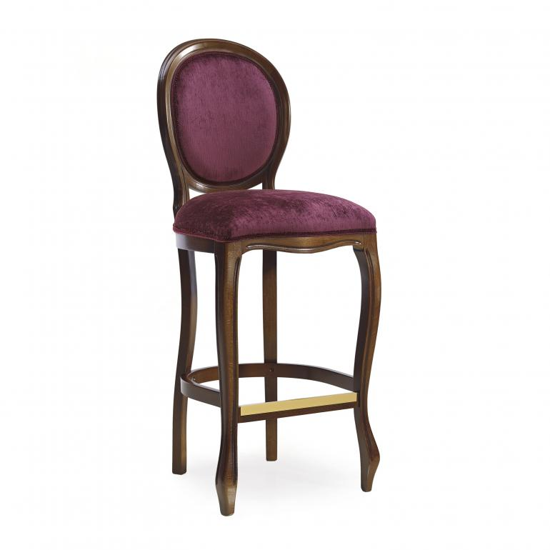 54 classic style wood barstool liberty