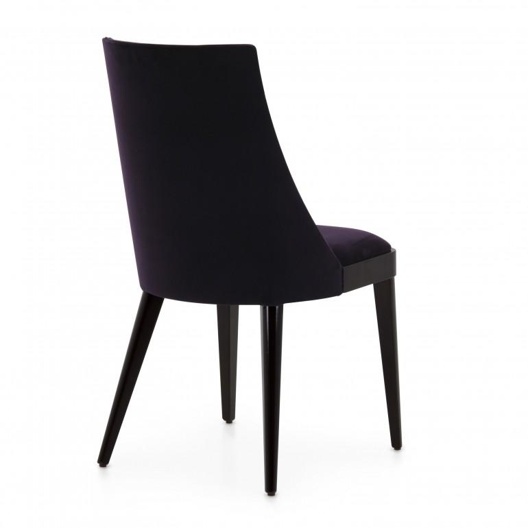 5453 modern style wood chair norvegia5