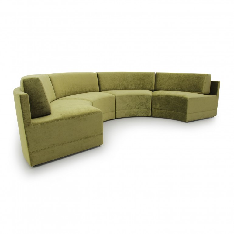 5 Seater sofa Custom026 - Sevensedie