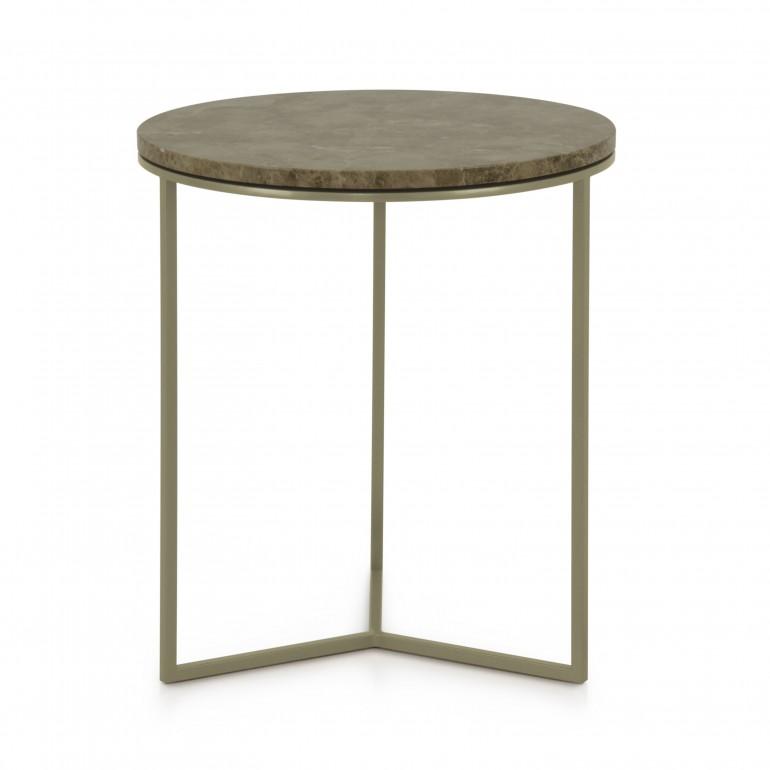 5625 modern metal table trio b1