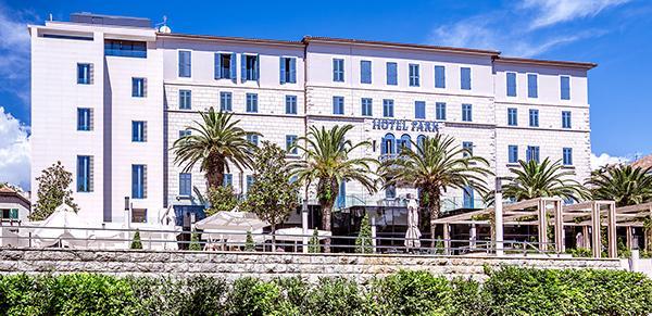 Park Hotel - Spalato, Croazia