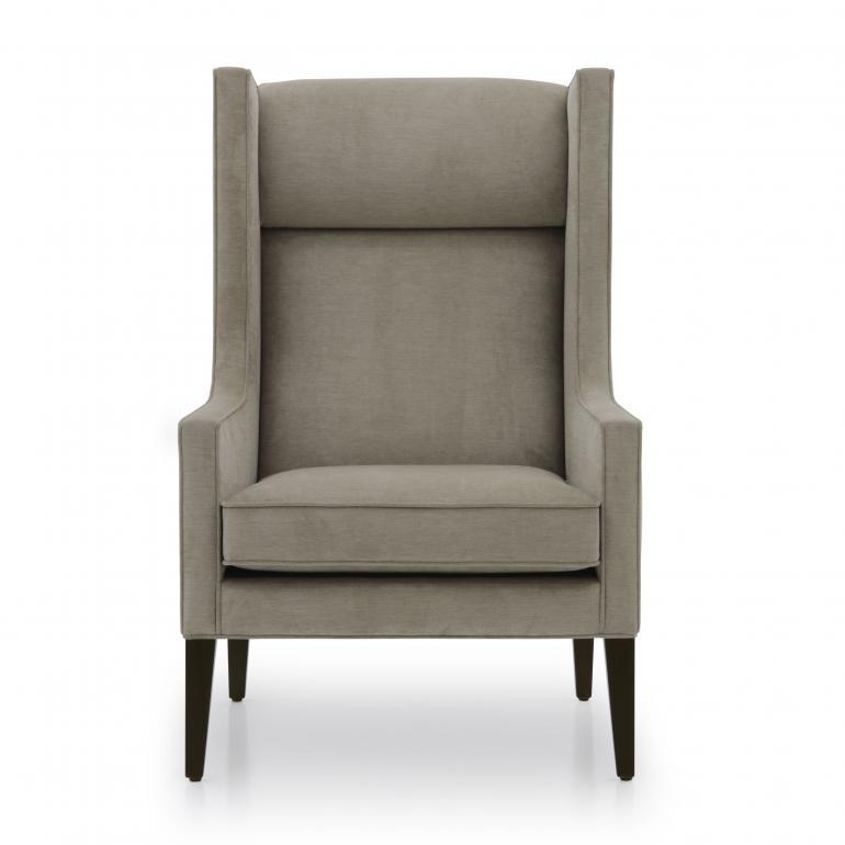 5697 modern style wood armchair diletta7