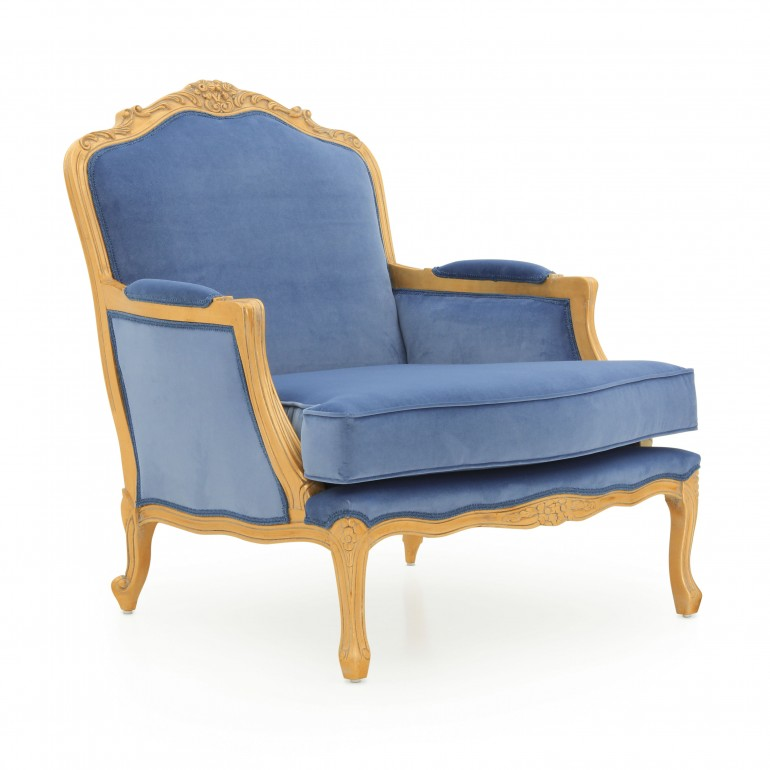 574 classic style wood armchair spagna b4