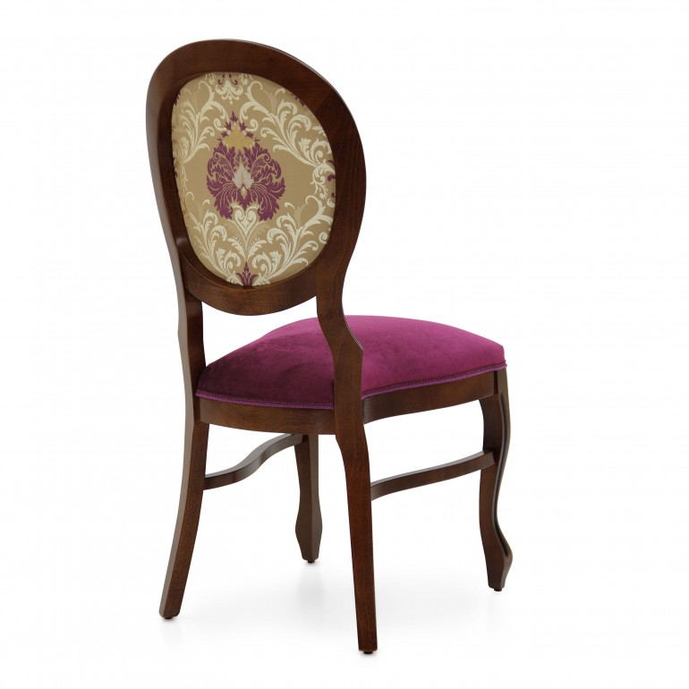 577 classic style wood chair liberty8