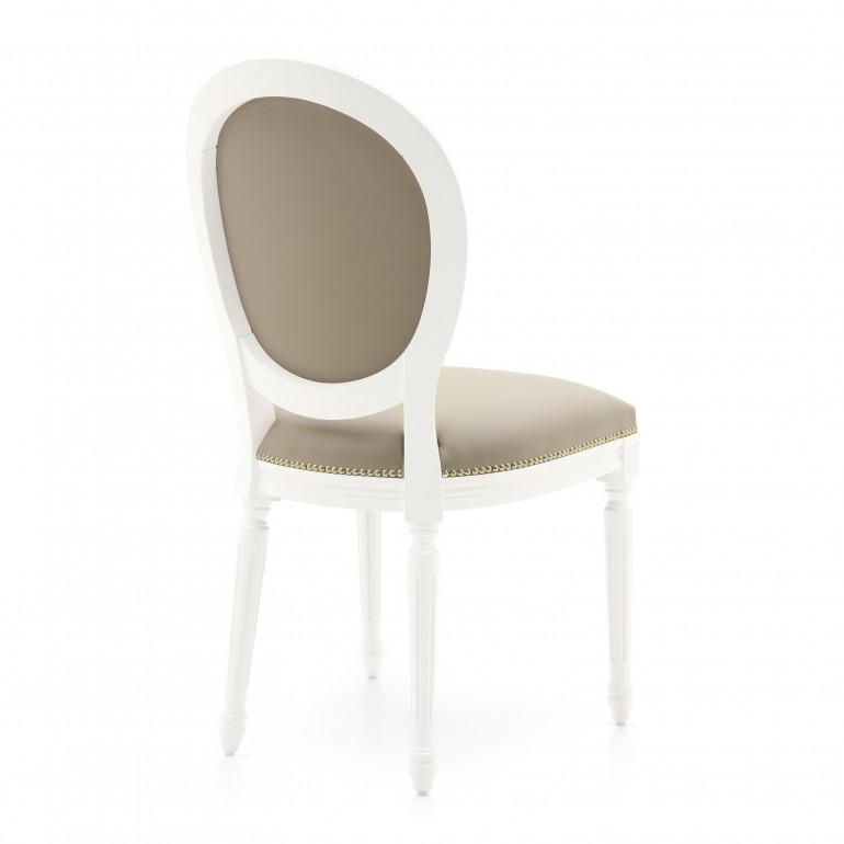 5784 classic style wood chair luigi3