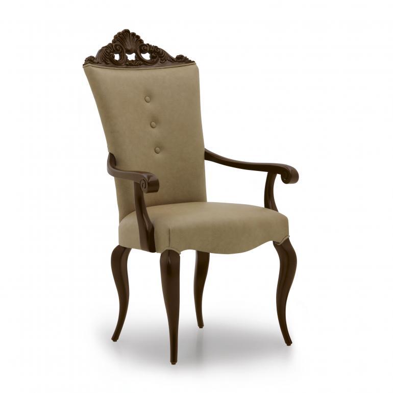 58 baroque style wood armchair antesia2