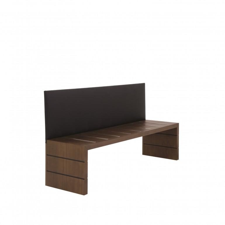modern style wooden custom unit
