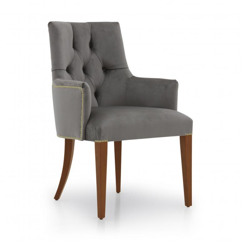 5959 modern style wood armchair olimpia4