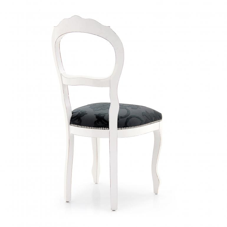 6 357 classic style wood chair stellina2