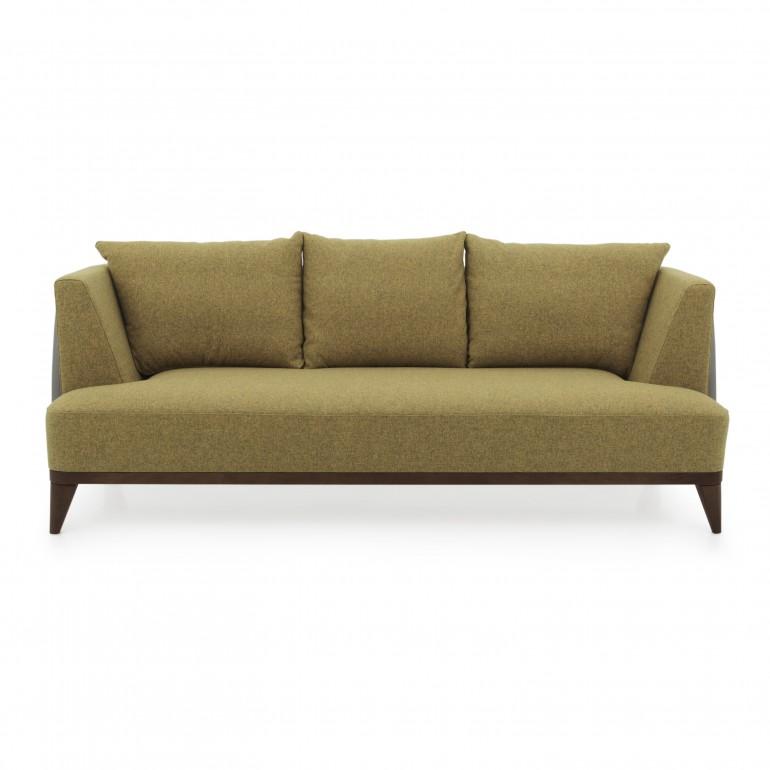 6137 modern style wood sofa celine