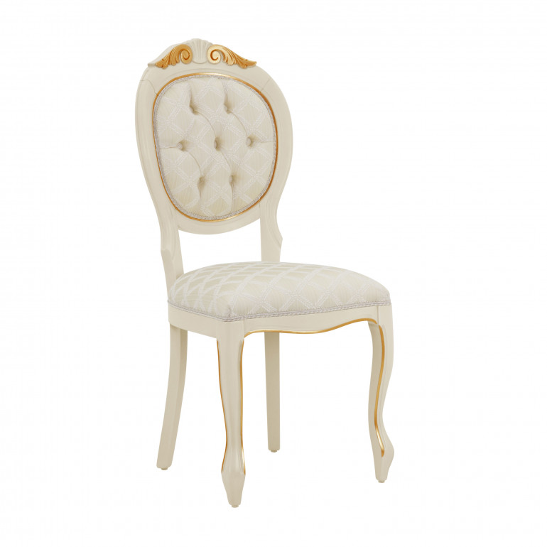 6163 classic style wood chair sabry4