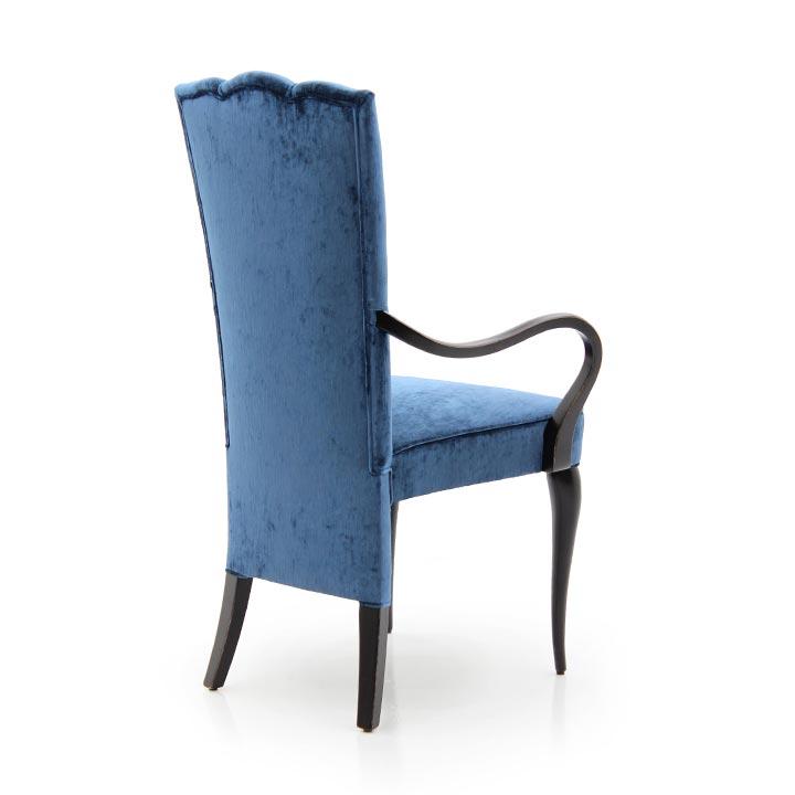 622 modern style wood armchair moravia4