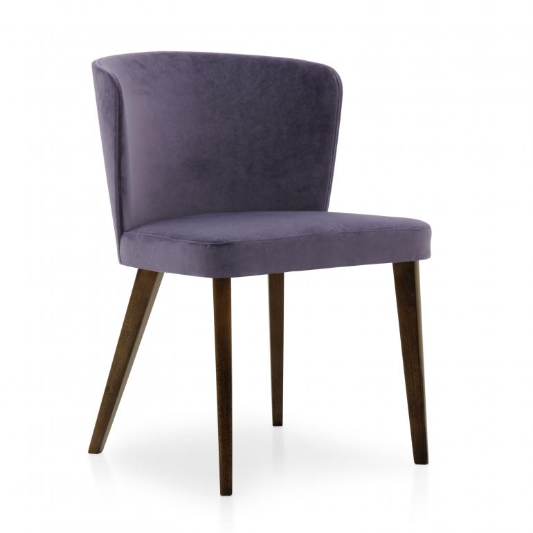 6258 modern style wood chair eva2