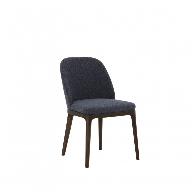 6279 modern style wood chair carmela