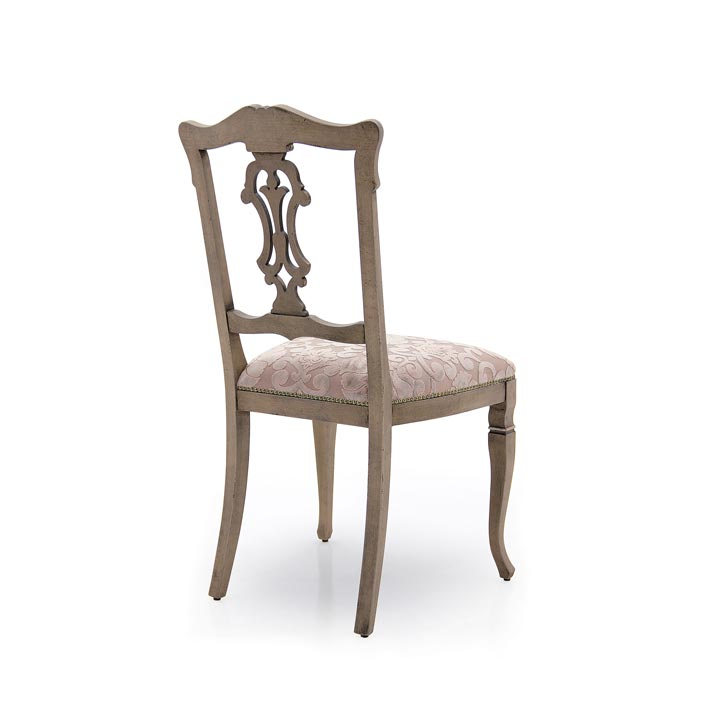 629 classic style wood chair ducale4