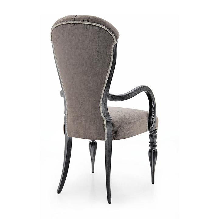635 modern style wood armchair adele4