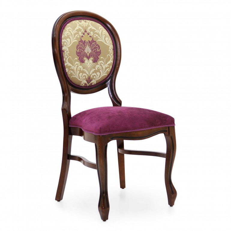 6364 classic style wood chair liberty7