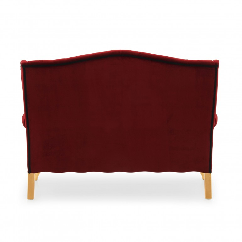 2 Seater sofa Eneide - Sevensedie