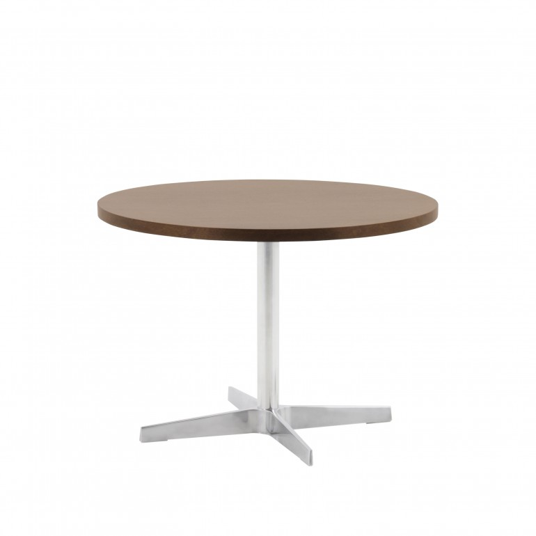 modern style small metal table