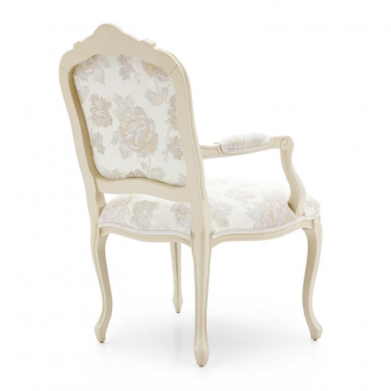 65 classic style wood armchair monsieur3