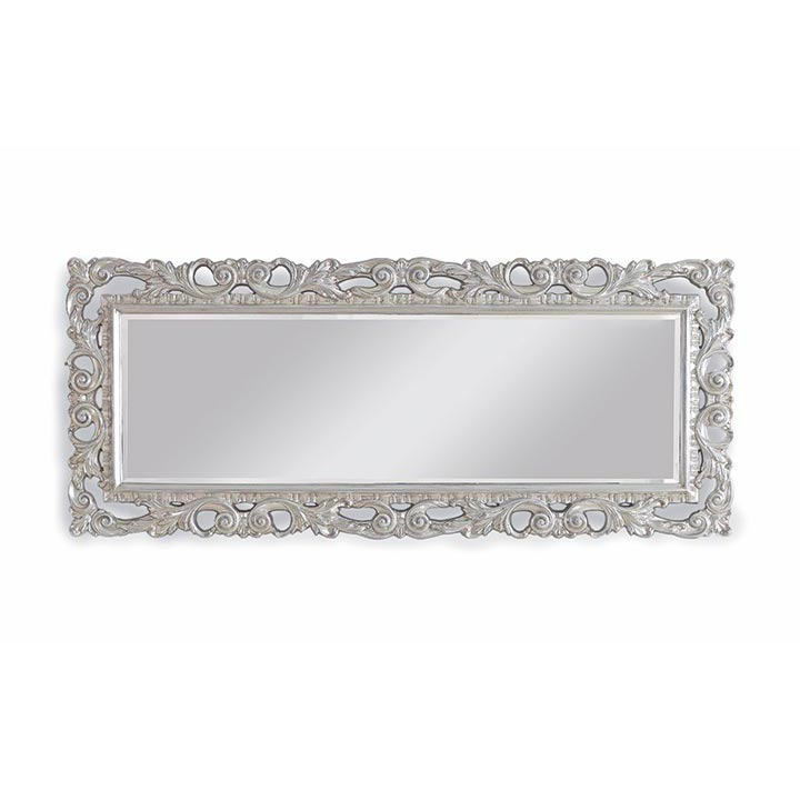 650 baroque style wood mirror crisilla1