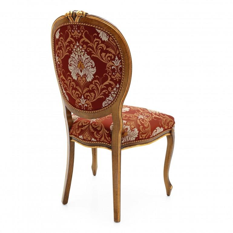 6530 classic style wood chair kiev3