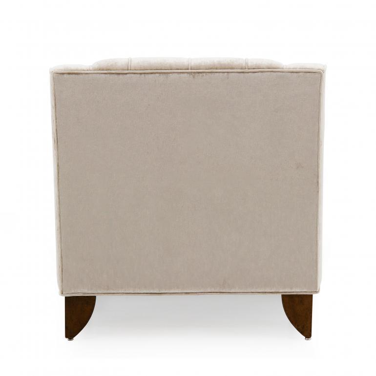 6573 modern style wood armchair giunone7