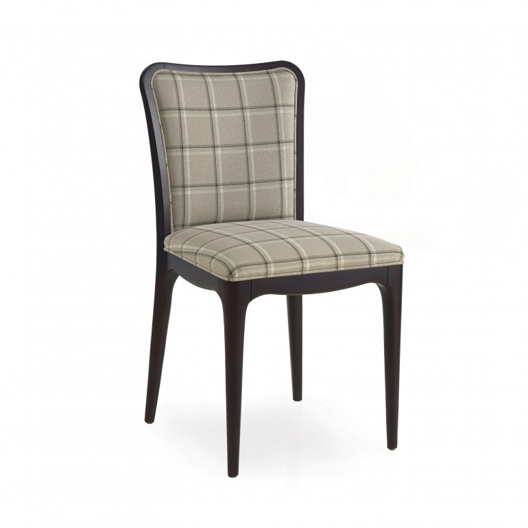 6580 modern style wood chair curve4