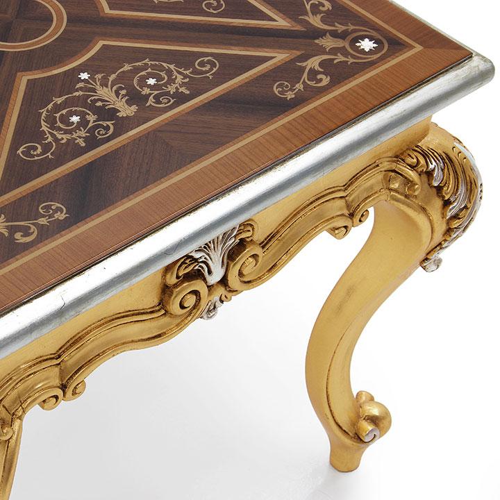 Small table Perla - Sevensedie