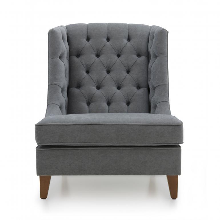 66 modern style wood armchair fortuna8