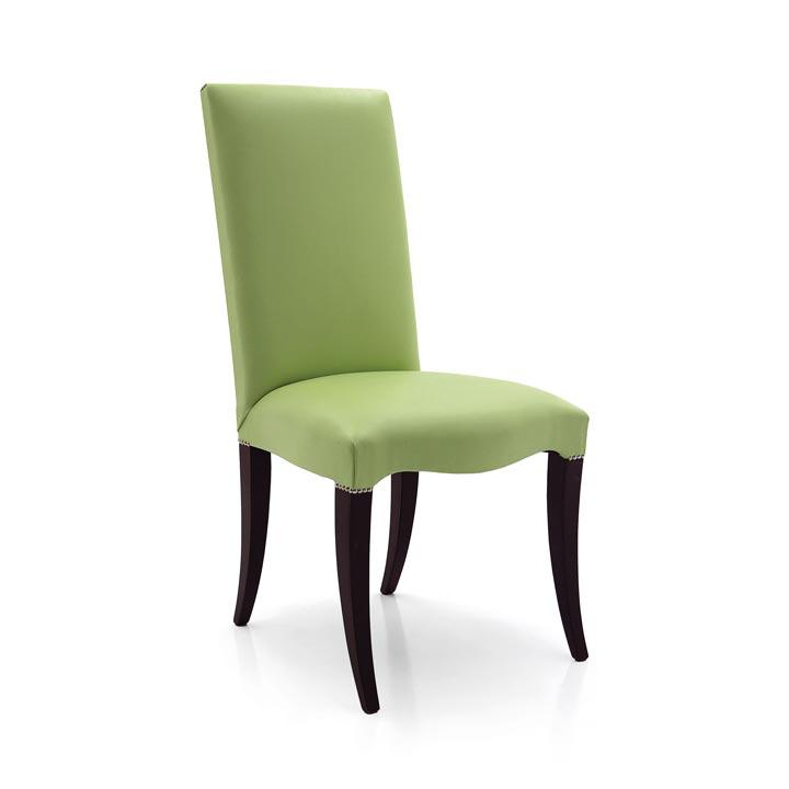 665 modern style wood chair luna2