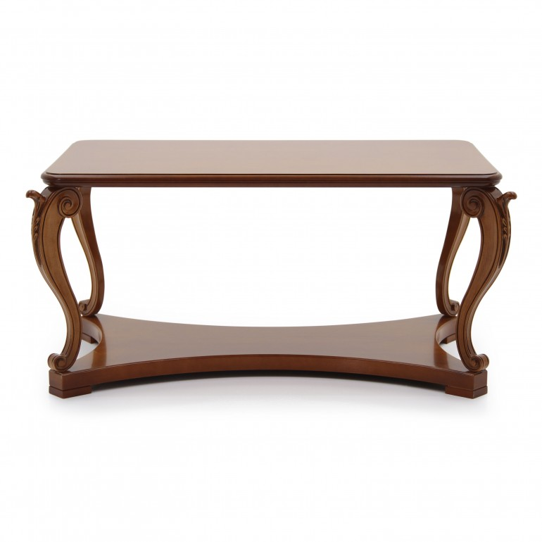 6679 classic style wood table pilade b2